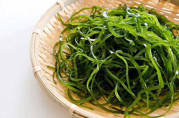 海藻エキスのイメージ